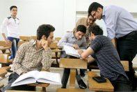 تمام سناریوهای زمان آغاز به کار دانشگاهها